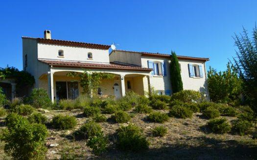Villa Cevennes.